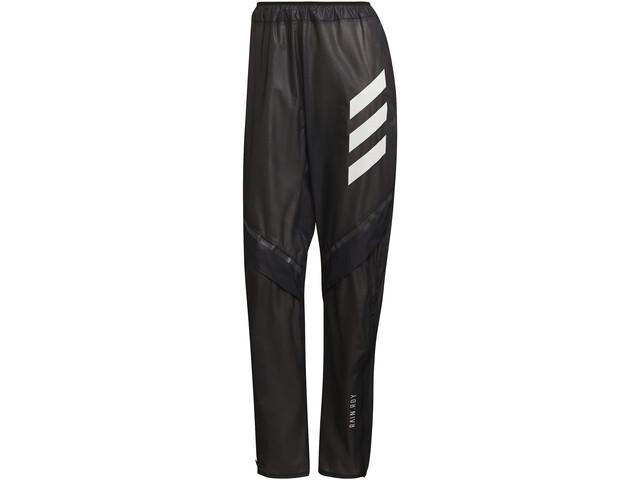 adidas TERREX Agravic TR Trail Running Rain Pants Women, zwart